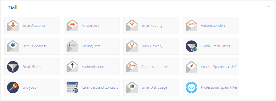 What is cPanel Hosting